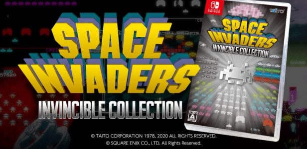 space invaders invincible collection pic005