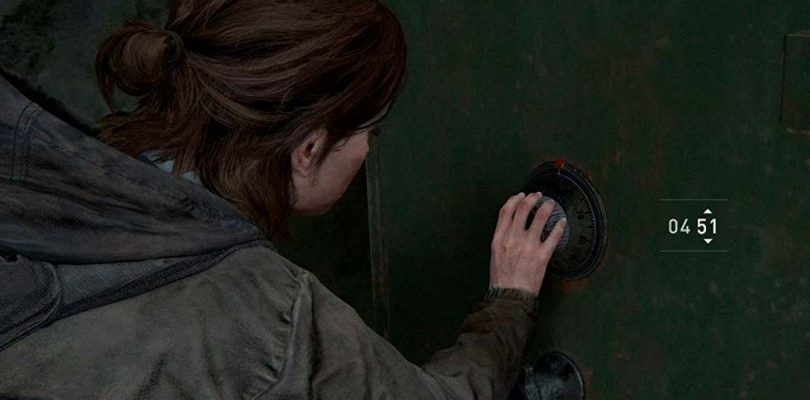 The Last of Us Part II: Estas son las combinaciones de las cajas fuertes