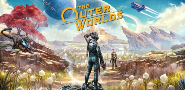The Outer Worlds para Nintendo Switch Review