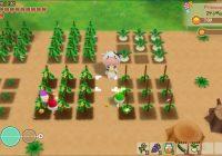 Story of Seasons: Friends of Mineral Town review pic001