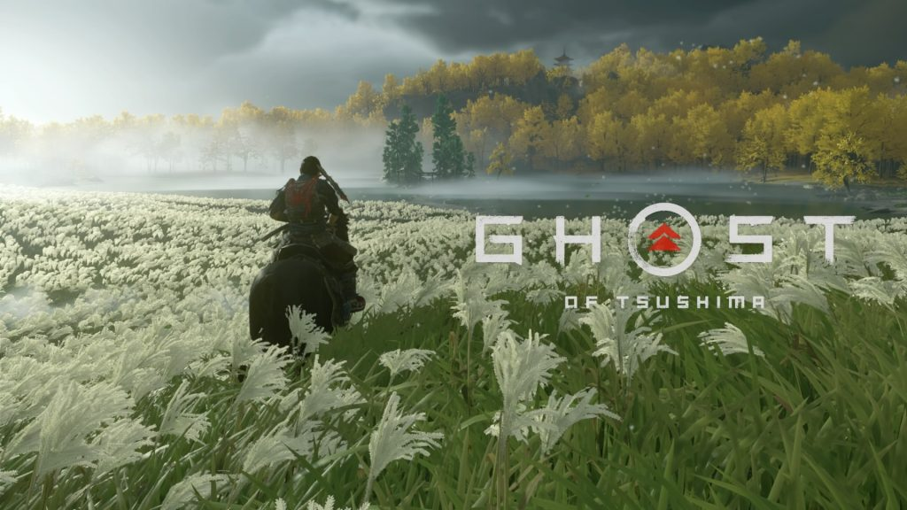 Ghost of Tsushima review pic001