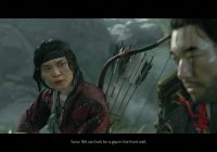 Ghost of Tsushima review pic004