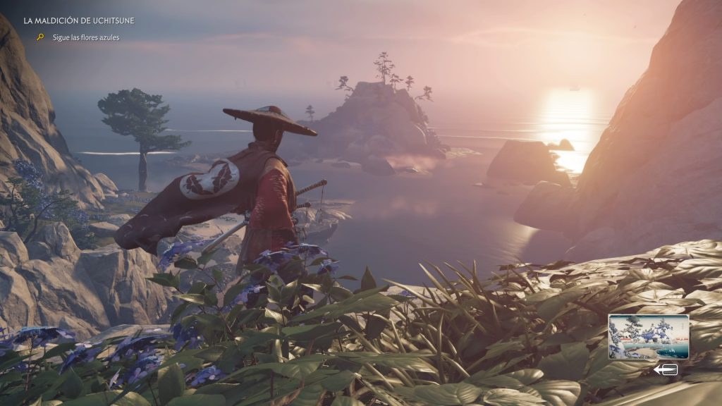 Ghost of Tsushima review pic012