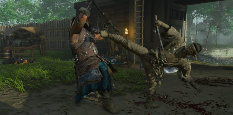 Ghost of Tsushima review pic016