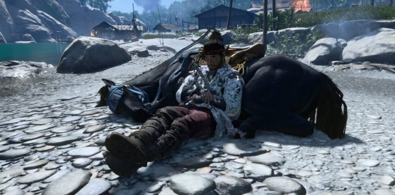 Ghost of Tsushima review pic024