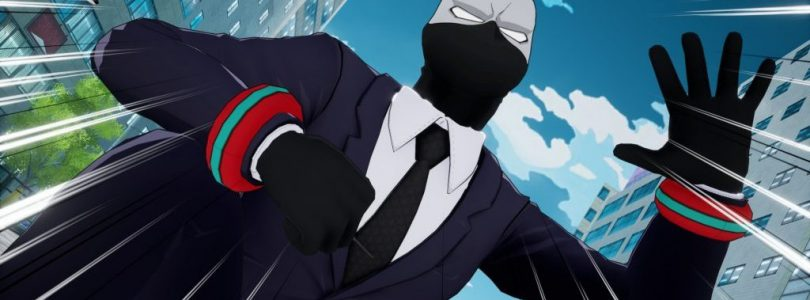 My hero one's justice 2 dlc pic003