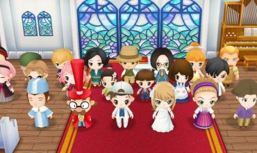 Story of Seasons: Friends of Mineral Town pic003