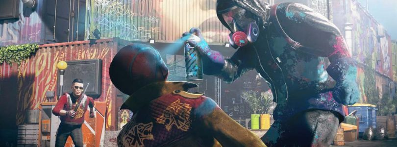 Watch Dogs: Legion – Los screenshots del juego nos conducen a Mayhem
