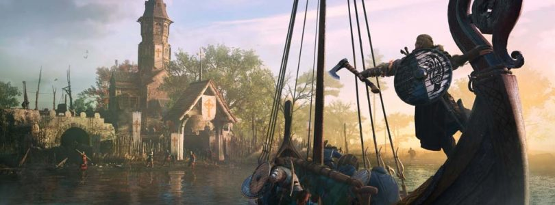 Assassin's Creed Valhalla no tendrá misiones secundarias tradicionales
