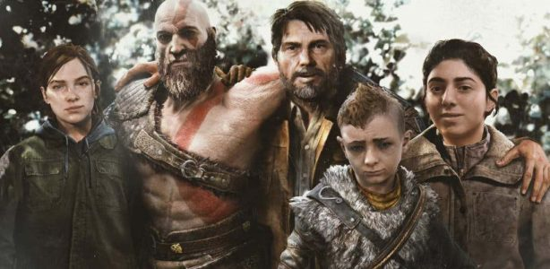 Diseñador de sonido de The Last of Us se une al equipo de God of War Ragnarok