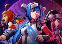 CrossCode ya está disponible para Xbox Game Pass
