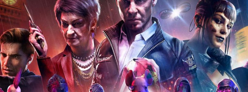 Watch Dogs Legion: Nuevo trailer destaca el sistema de reclutamiento