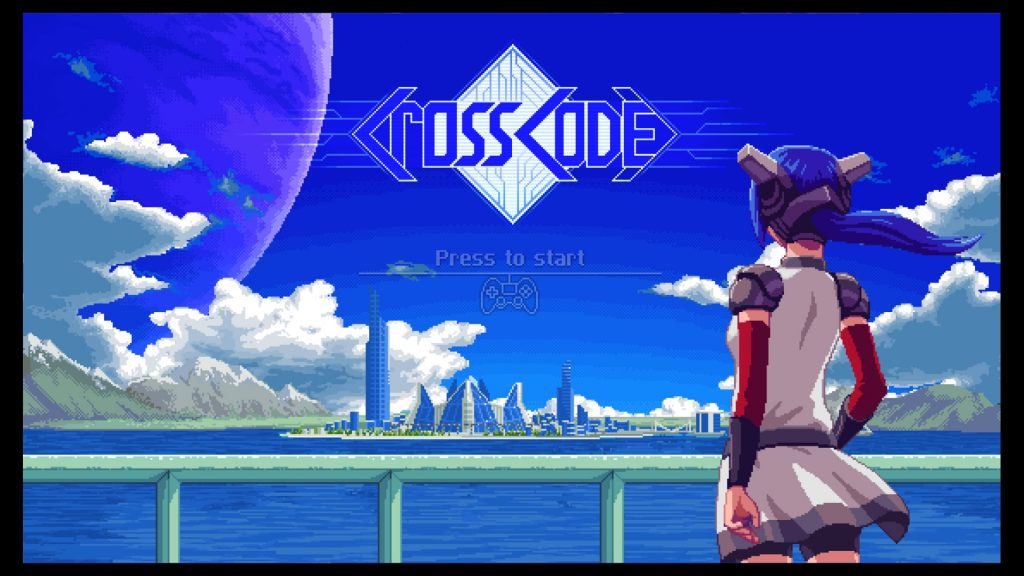 CrossCode review pic015