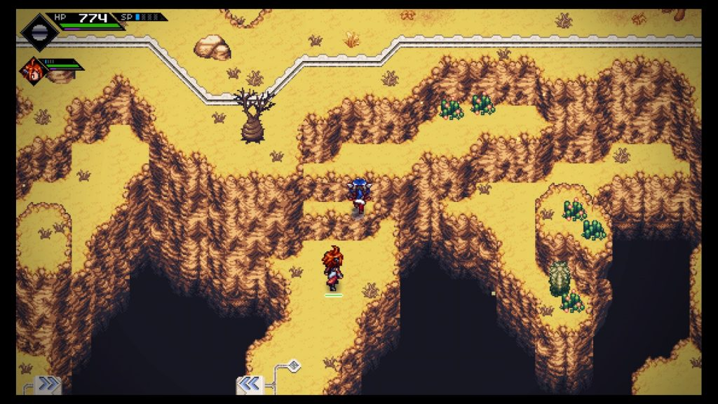 CrossCode review pic006