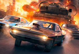 Fast & Furious Crossroads Review