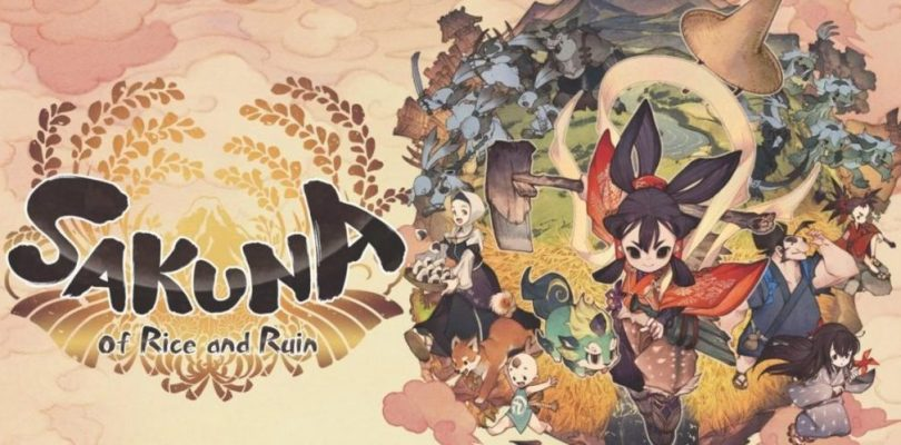 Sakuna: Of Rice and Ruin pic000