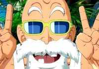 dragon ball fighterz roshi pic000