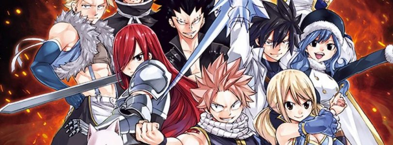 fairy tail hub portrait