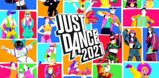 Just Dance 2021 se estrenará en PS5 y Xbox Series X y S