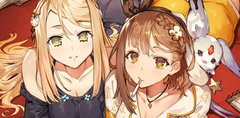 Atelier Ryza 2: Lost Legends the Secret Fairy gameplay