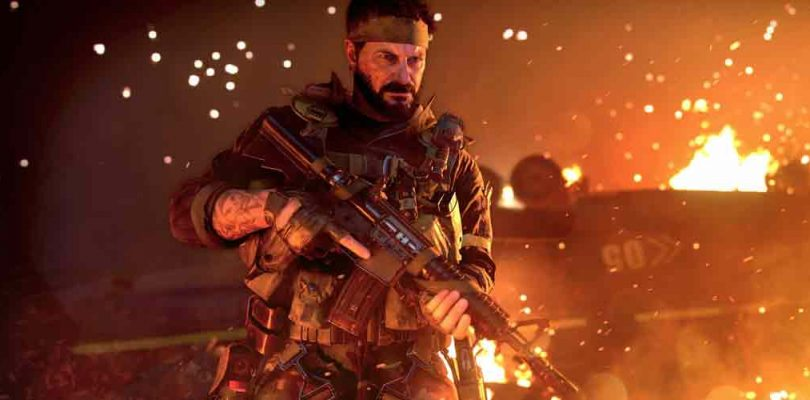 Call of Duty: Black Ops Cold War confirma 120 fps para PS5 y Xbox Series X/S