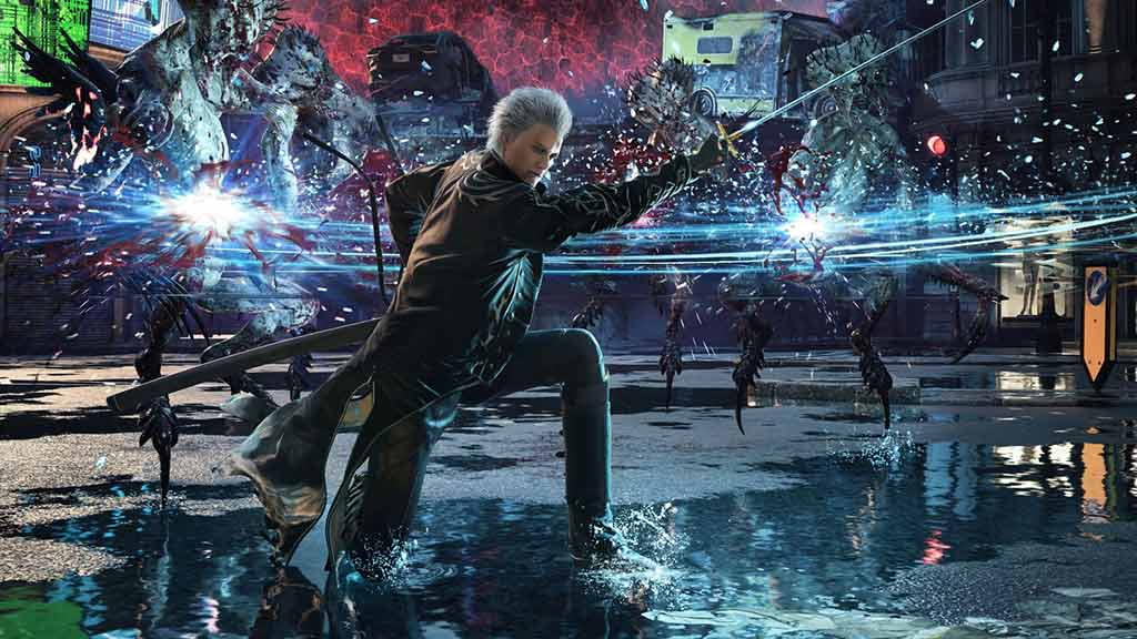 Devil May Cry 5 Special Edition pic001