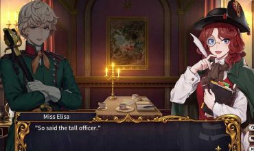 banner of the maid miss elisa pic000