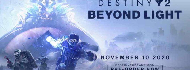 Destiny 2: Beyond Light – Trailer explora los secretos de Europa