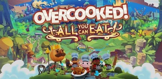overcooked! all you can eat pic000