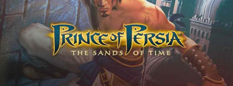 Prince of Persia: The Sands of Time remake ha sido filtrado