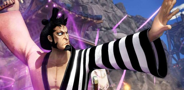 One Piece: Pirate Warriors 4 Kinemon-Screenshot-01