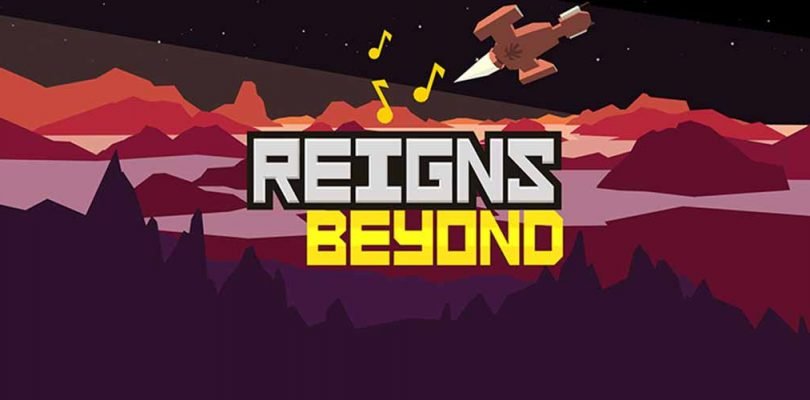 Reigns Beyond pic000