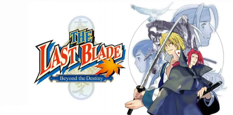 El icónico The Last Blade: Beyond the Destiny se lanza en Nintendo Switch