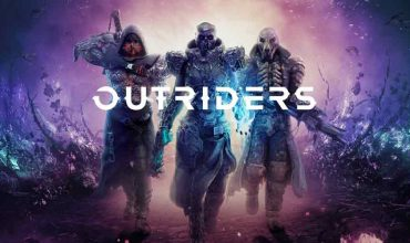 outriders der