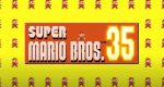 Super Mario Bros. 35, el nuevo Battle Royale, ya está disponible en Switch
