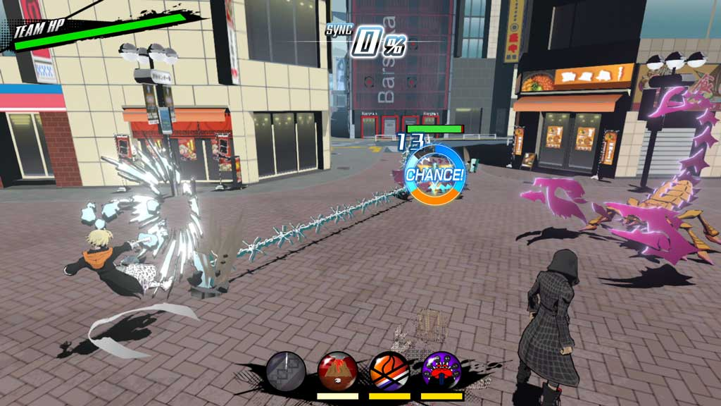 NEO: The World Ends With You pic001