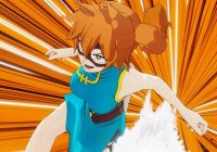 itsuka kendo my hero one's justice 2