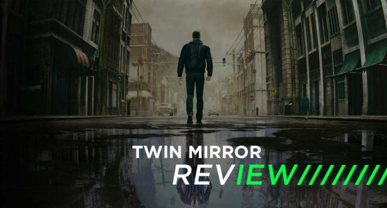 Twin Mirror Review