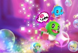 bubble bobble 4 friends: the baron is back bg