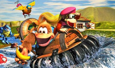 Donkey Kong Country 3 llegará a Nintendo Switch Online