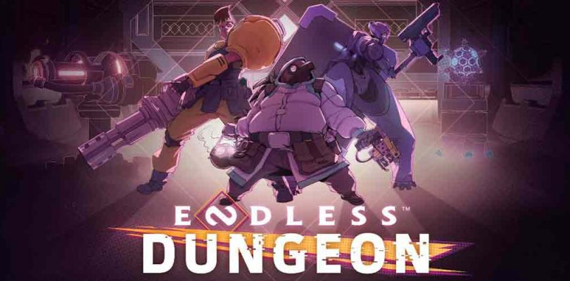 SEGA of Europe anuncia Endless Dungeon en The Game Awards