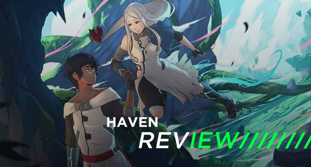 haven review