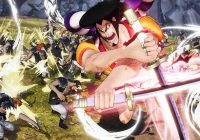One Piece: Pirate Warriors 4 paquete 3