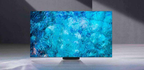 Samsung Electronics presenta las líneas de TV 2021 Neo QLED, MICRO LED y Lifestyle