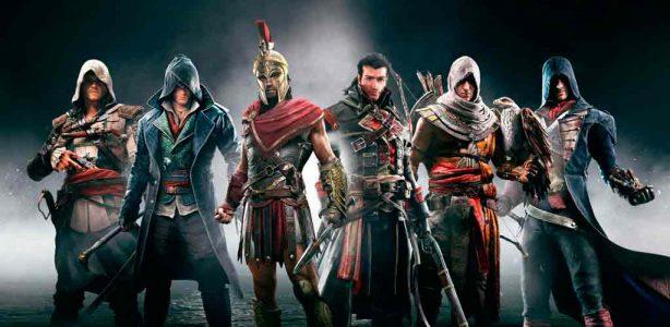 Se reporta que el próximo Assassin's Creed se lanzará en 2022