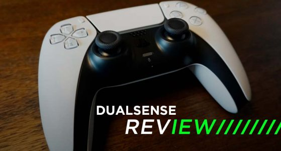 PlayStation 5: DualSense Review