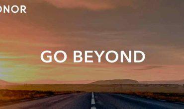 GO BEYOND, HONOR presenta su estrategia como marca independiente para el 2021