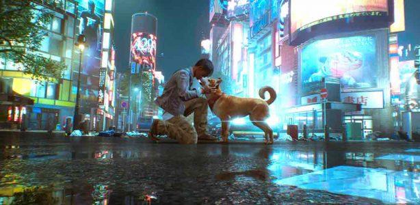 Ghostwire Tokyo: Se reveló la ventana de lanzamiento del juego