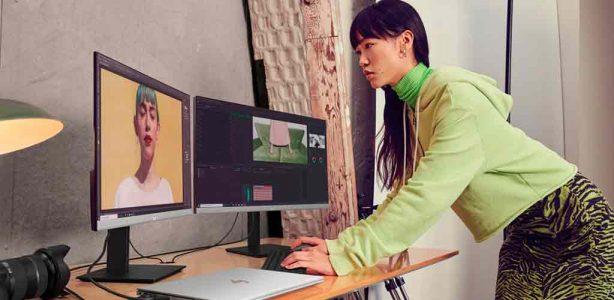 CES 2021: HP presenta novedades e innovaciones en sus equipos