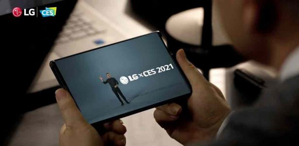 CES 2021: LG dispone un futuro mejor, más seguro y fácil con sus soluciones avanzadas